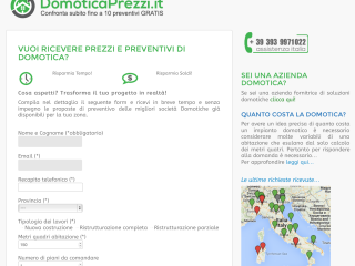 DomoticaPrezzi.it