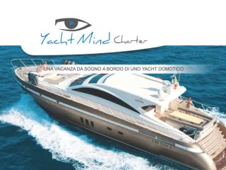 YachtMindCharter