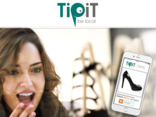 Tipit Be local